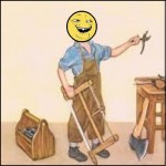 Самодельный ящик для инструментов