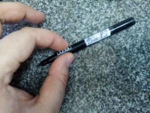 Готовый маркер-дозатор с флюсом F5 внутри